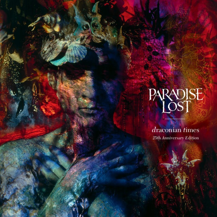 Paradise Lost - Draconian Times - 25Th Anniversary Edition - Album Cover