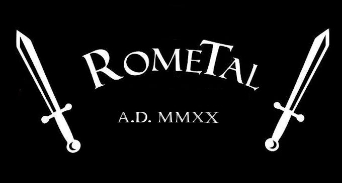 Rometal 2020 - Promo
