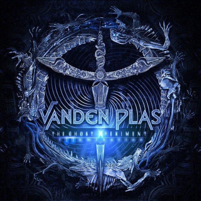 Vanden Plas - The Ghost Xperiment Illumination - Album Cover
