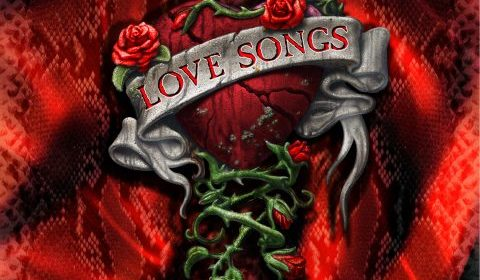 Whitesnake - Love Songs - Album Cover