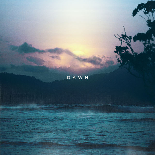 Wolves At The Gate - Dawn - EP Cover