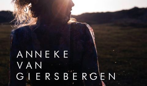 Anneke Van Giersbergen - The Darkest Skies Are The Brightest - Album Cover