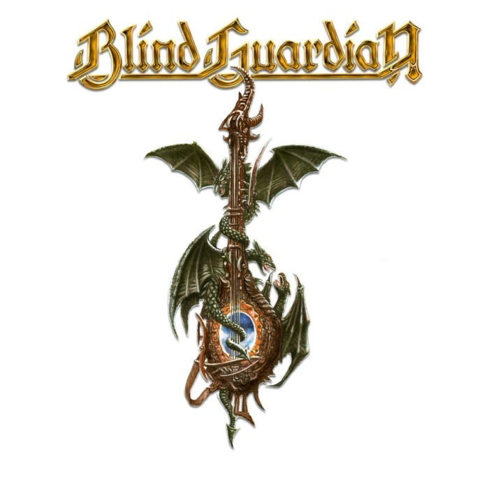 Blind Guardian - Imaginations From The Other Side - Special Album cover