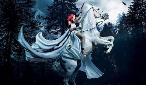 Inglorius - We Will Ride - Album Cover