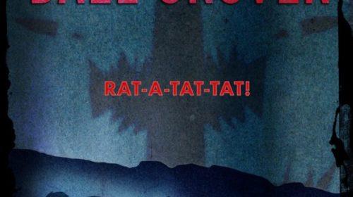 Dale Crover - Rat A Tat Tat - Album Cover