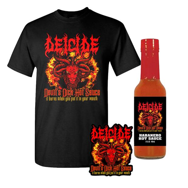 Deicide - Devils Dick