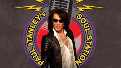Paul Stanleys - Soul Station
