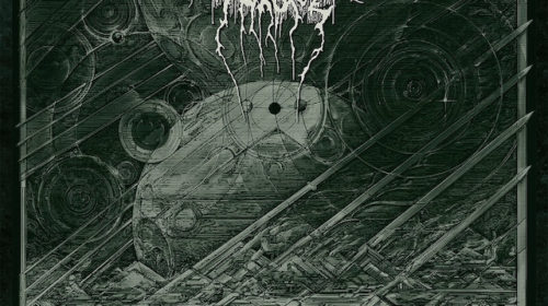 Darkthrone - Shadows Of Iconoclasm - Box Set Cover