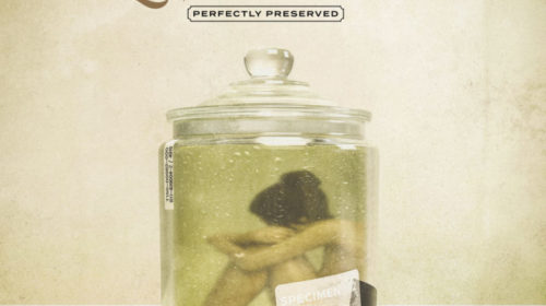 Love And Death - Perfectly Preserved - Album Cover