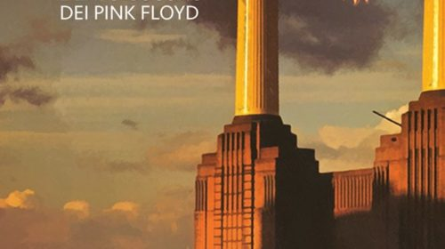 Pink Floyd - Animals Il Lato Oscuro Dei Pink Floyd - Book Cover
