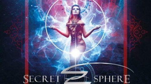 Secret Sphere - Lifeblood - Album Cover