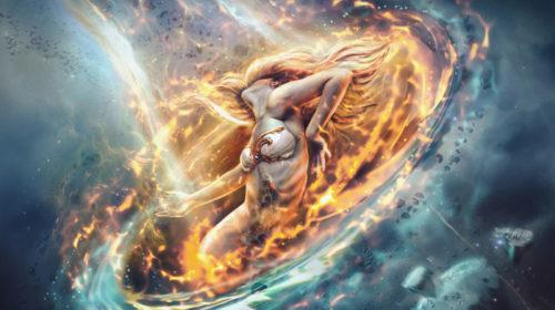 Sunstorm - Afterlife - Album Cover