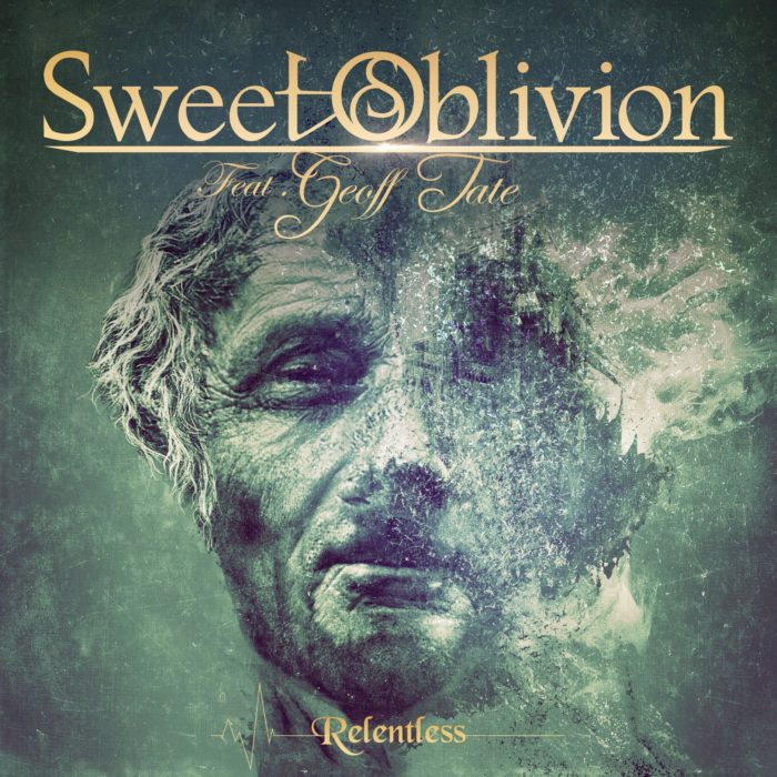 Sweet Oblivion - Relentless - Album Cover