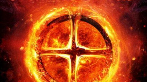 Sunbomb - Evil And Divine - Album Cover