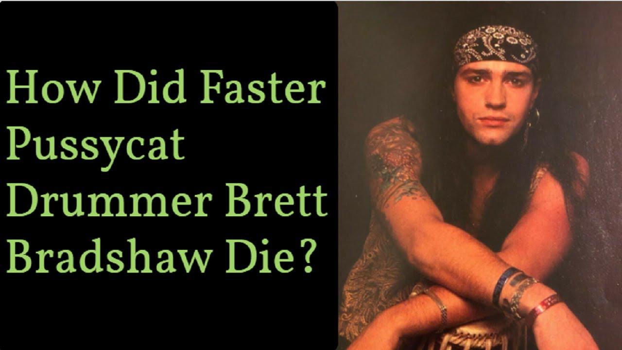 Brett Bradshow