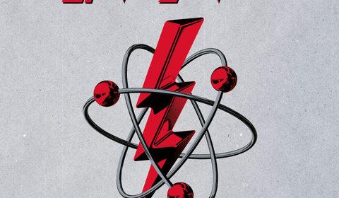 Danko Jones - Power Trio - Album Cover
