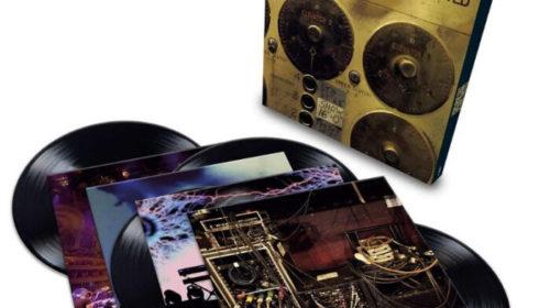 Porcupine Tree - Octane Twisted - Album Cover