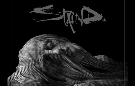Staind - Live Its Been Awhile - Album Cover
