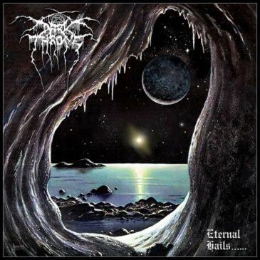 Darkthrone - Eternal Hails - Album Cover