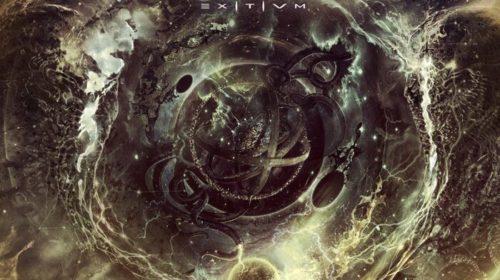 Pestilence - Exitvm - Album Cover