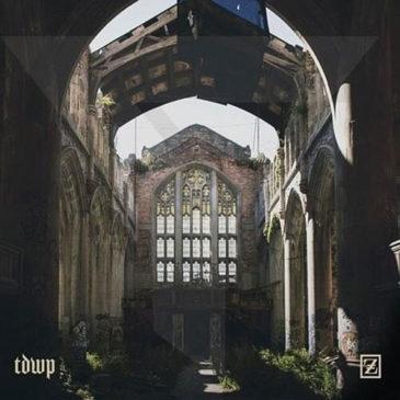 The Devil Wears Prada - Zombie II - EP Cover