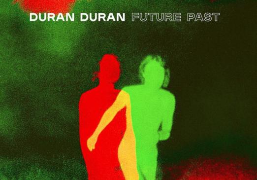 Duran Duran - Future Past - Album Cover