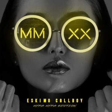 Eskimo - Callboy Mmxx Hypa Hypa Edition - EP Cover