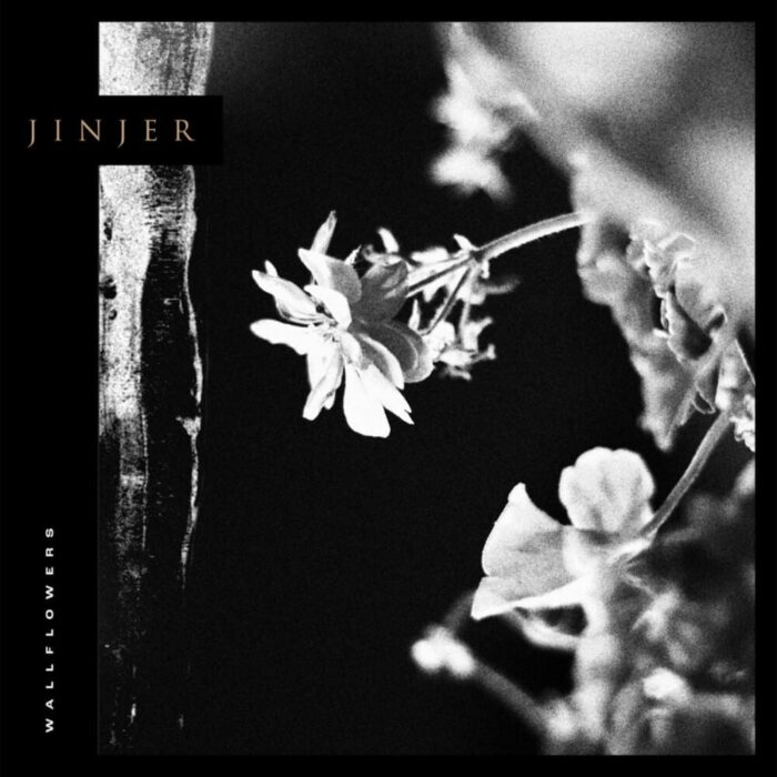 Jinjer - Wallflower - Album Cover