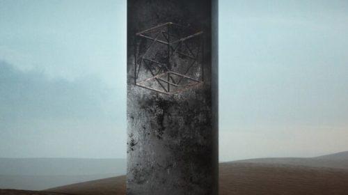 Tesseract - Portals - Album Cover