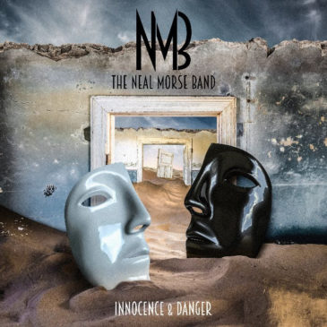 The Neal Morse Band - Innocence And Danger - Album Cover