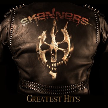 Skanners - Greatest Hits - Album Cover