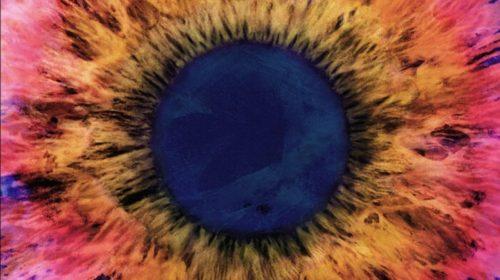 Thrice - Horizons East - Album Cover