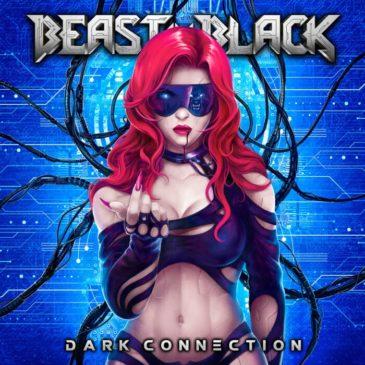 Beast In Black - Dark Connection - Album Cover