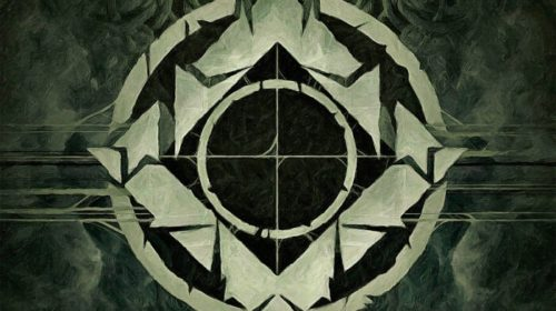 Enslaved - Caravan To The Outer Worlds - EP Cover