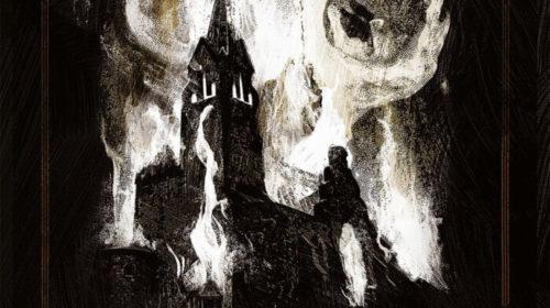 Behemoth - In Absentia Dei - Album Cover