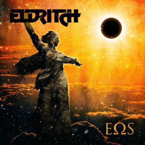 Eldritch - EOS - Album Cover