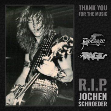 Jochen Schroeder