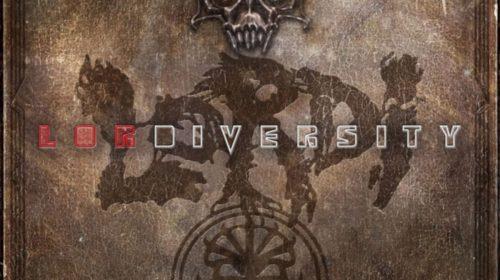Lordi - Lordiversity - Boxset Cover