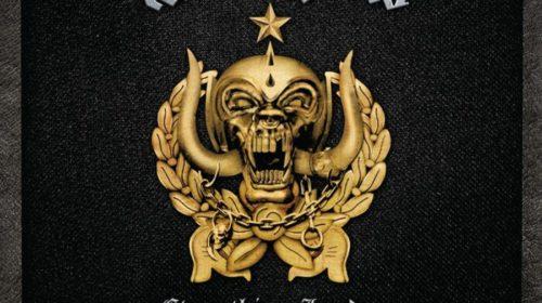Motorhead - Everything Louder Forever - Album Cover